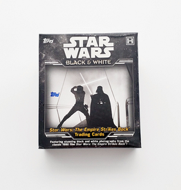 Topps 2019 Star Wars Empire Strikes Back Black & White