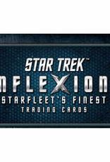 Rittenhouse Archives 2019 Star Trek Inflexions - Starfleet's Finest Trading Cards