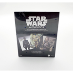 Topps 2019 Topps Star Wars Authentics Series 1