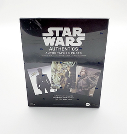 Topps 2019 Topps Star Wars Authentics Series 1