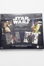 Topps 2019 Topps Star Wars Authentics Series 2