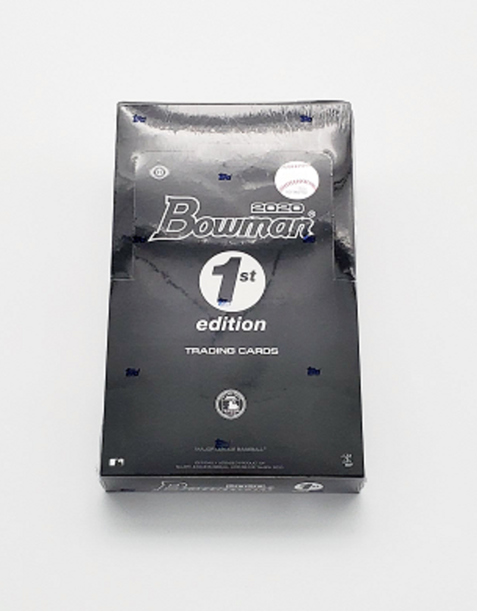 Topps 2020 Bowman Baseball First Edition Hobby Box