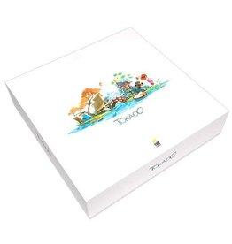 Funforge Tokaido: 5th Anniversary Edition