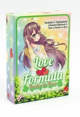 Japanime Games Love Formula Lucky in Love