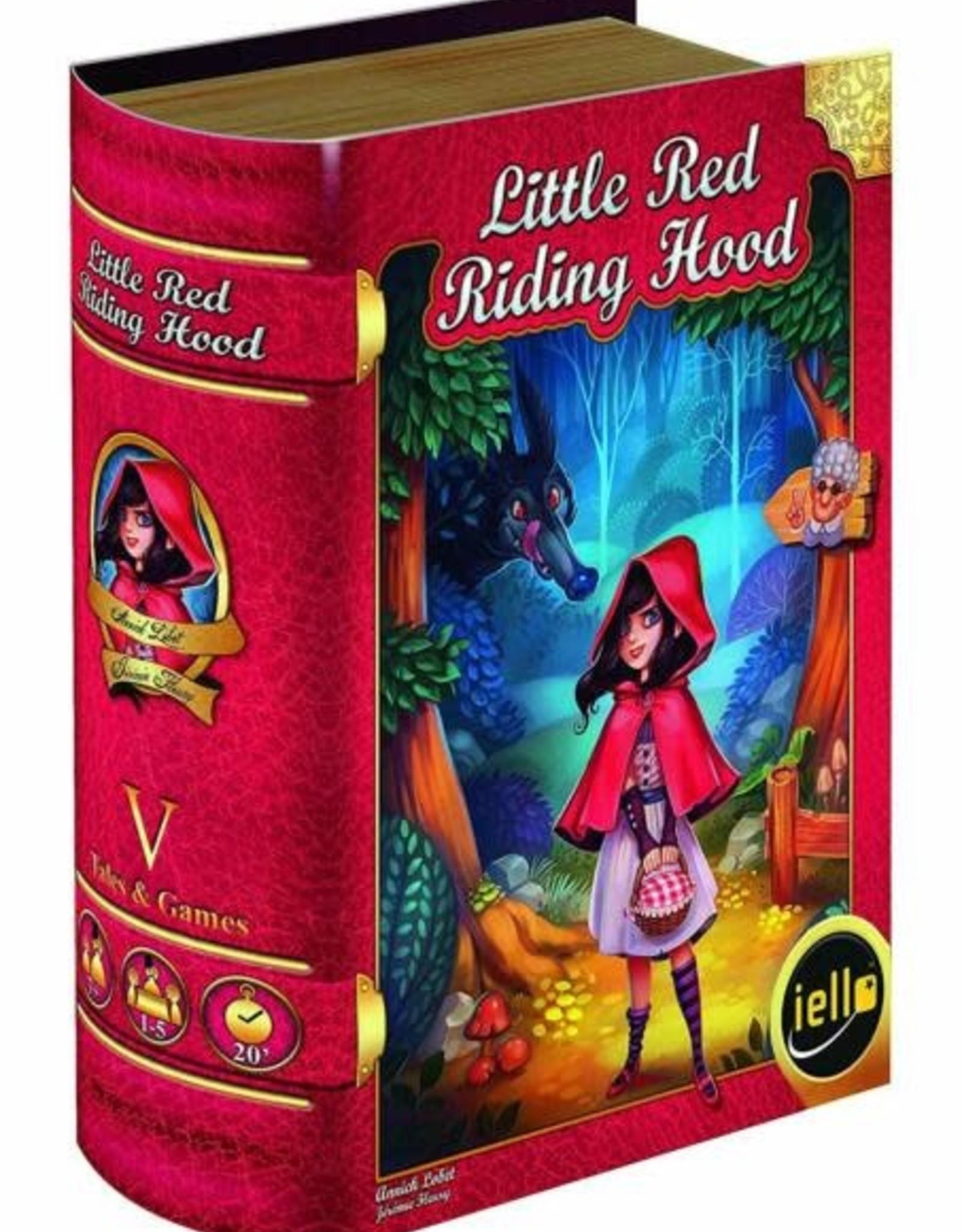 Asmodee USA Little Red Riding Hood