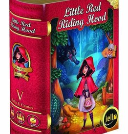 Asmodee USA Little Red Riding Hood