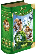 Asmodee USA Jack & the Beanstalk