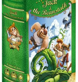 Asmodee USA Jack & the Beanstalk