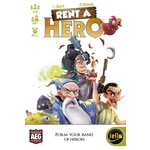 IELLO Rent A Hero