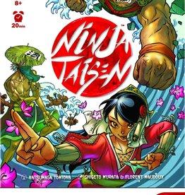 IELLO Ninja Taisen