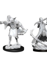 WizKids D&D NM: Arcanaloth & Ultroloth