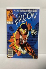Marvel Comics Falcon #1 (1983)