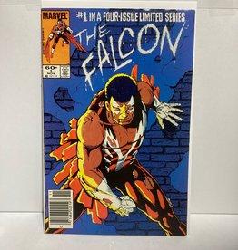 Marvel Comics Falcon #1 (1983)