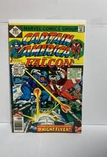 Marvel Comics Captain America #213 (1977)