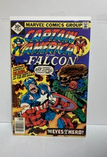 Marvel Comics Captain America #212 (1977)