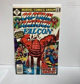 Marvel Comics Captain America #208 (1977)