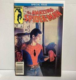 Marvel Comics Amazing Spider-Man #262 (1985)