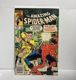Marvel Comics Amazing Spider-Man #246 (1984)