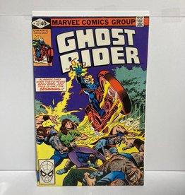 Marvel Comics Ghost Rider #47 (1973)