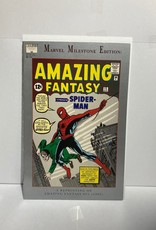 Marvel Comics Amazing Fantasy #15 (1992)