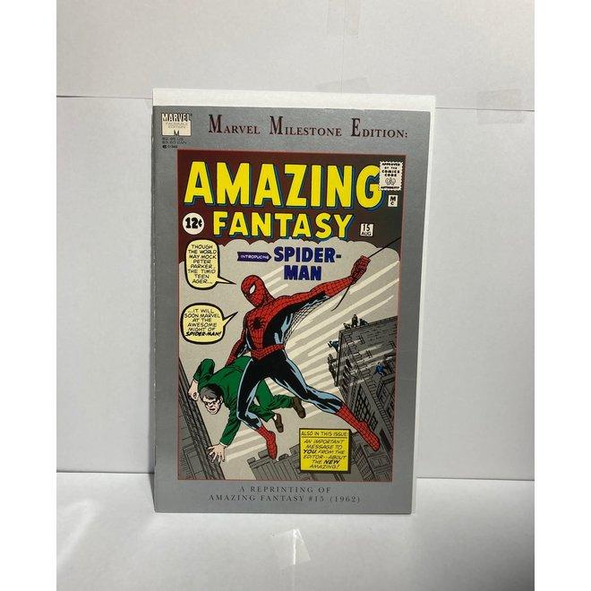 Amazing Fantasy #15 (1992)