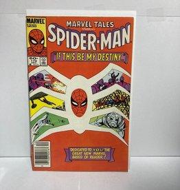 Marvel Comics Marvel Tales #170 (1984)