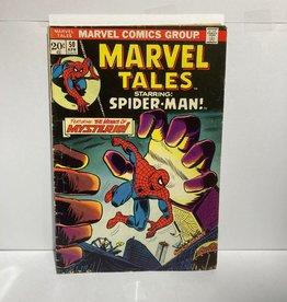 Marvel Comics Marvel Tales #50 (1974)