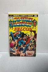 Marvel Comics Captain America #195 (1976)