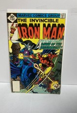 Marvel Comics Iron Man #102 (1977)