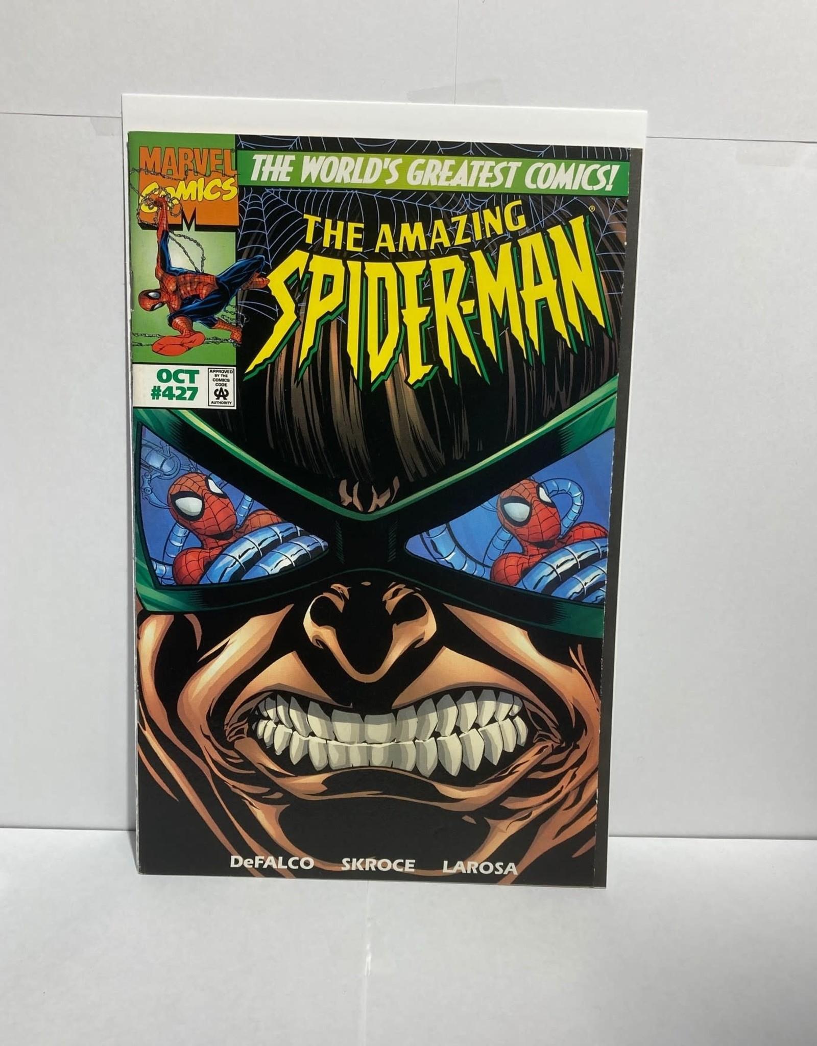 Marvel Comics Amazing Spider-Man (1998) 2 Pack Bundle