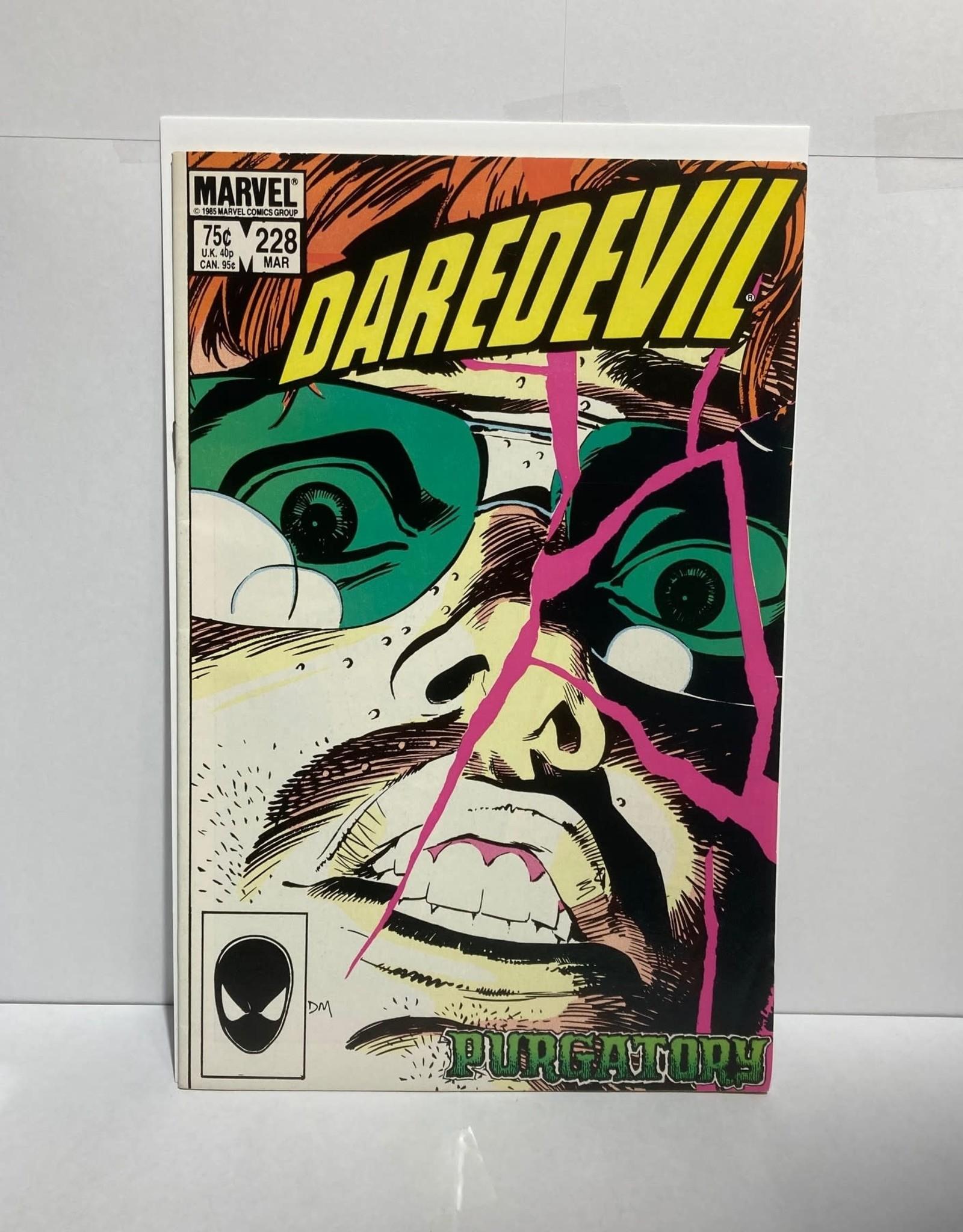 Marvel Comics Daredevil (1986) Frank Miller Bundle