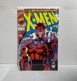 Marvel Comics X-Men #1 (1991) Cover D
