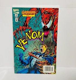 Marvel Comics Venom Carnage Unleashed #1 (1995)