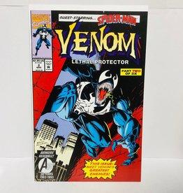 Marvel Comics Venom Lethal Protector #2 (1993)