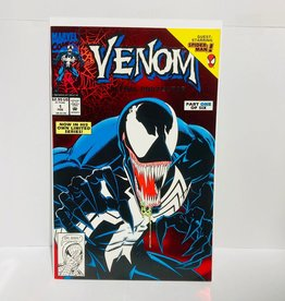 Marvel Comics Venom Lethal Protector #1 (1993)