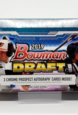 Topps 2019 Bowman Draft Baseball Jumbo Box