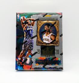 Panini America 2019-20 Panini Court Kings Basketball Hobby Box