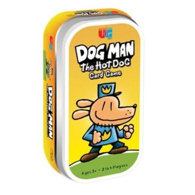 Dog Man: Hot Dog Game
