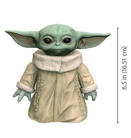 Hasbro Star Wars The Mandalorian The Child 6-1/2 inch Action Figure