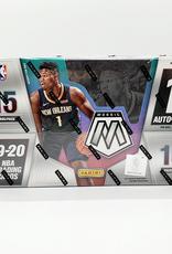 Panini America 2019-20 Panini Mosaic Basketball Hobby Box