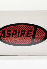 SAGE Collectibles 2020 Sage Aspire Football Hobby Box