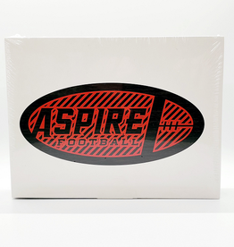 SAGE Collectibles 2020 Sage Aspire Football Hobby Box