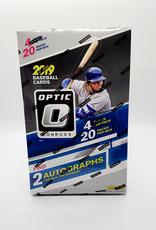 Panini America 2019 Donruss Optic Baseball Hobby Box