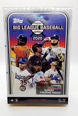 Topps 2020 Topps Big League Hobby Collector's Box