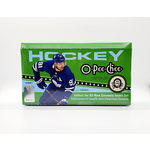 Upper Deck 2019-20 Upper Deck O-Pee-Chee Hockey Box