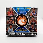 Panini America 2019-20 Panini Chronicles Basketball Hobby Box