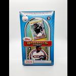 Topps 2020 Topps Finest Baseball Flashback Hobby Box
