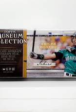 Topps 2020 Topps Museum Collection Baseball Hobby Box