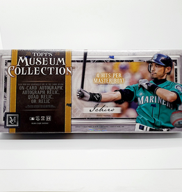 Topps 2020 Topps Museum Collection Baseball Hobby Box