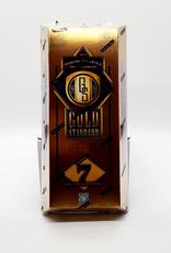 Panini America 2020 Panini Gold Standard Football Hobby Box